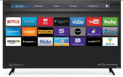 How To Update Apps on a Vizio TV