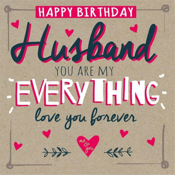 Birthday Wishes Hubby Personalized Poster By Uc: Happy Birthday Husband Messages To Text