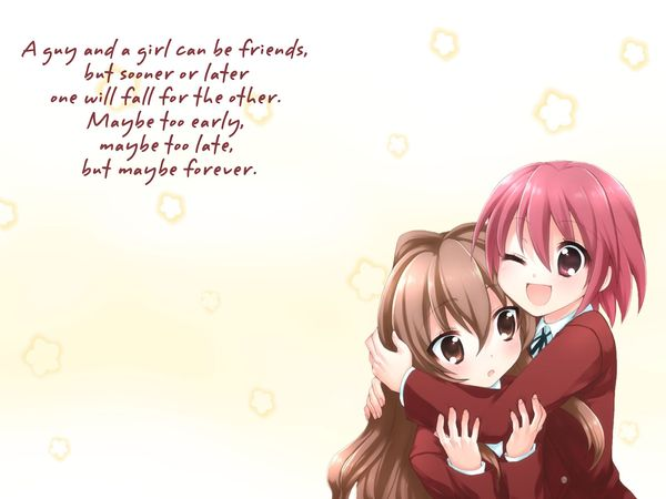 Cute anime love quotes for her 3