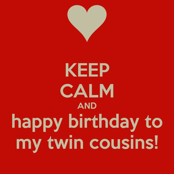 Fine Happy Birthday Twins Quotes Images And Memes Funny Birthday Cards Online Alyptdamsfinfo
