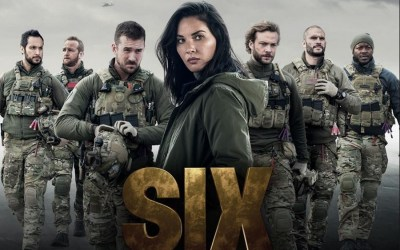 Will Netflix or Amazon Prime Pick Up Six Season 3?