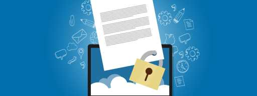 locked pages document