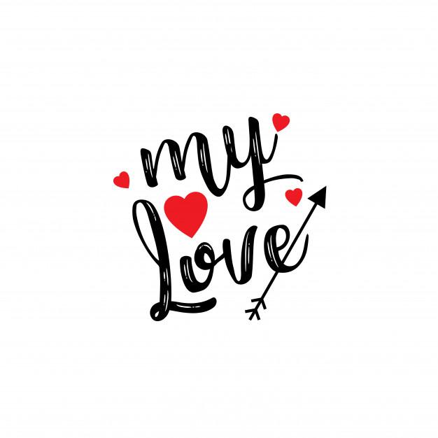 How do you like my love