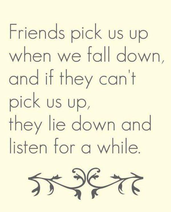 I love u bff quotes