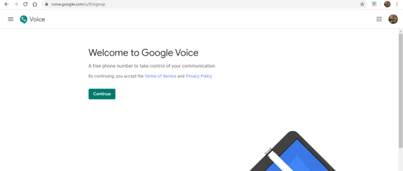 كيفية استخدام Google Voice على سطح مكتب الكمبيوتر 1