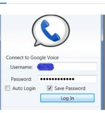 كيفية استخدام Google Voice على سطح مكتب الكمبيوتر 6