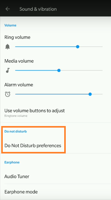 OnePlus 6 – Sound Not Working – What to Do?
