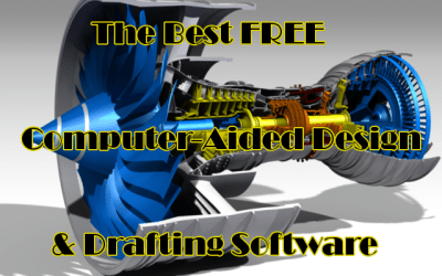 The Best Free Cad Software [May 2019]
