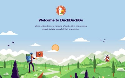 How To Image Search on DuckDuckGo