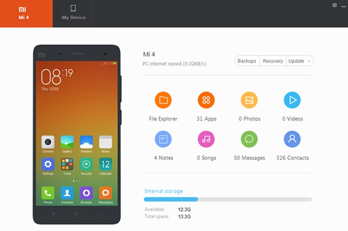 Xiaomi Redmi Note 4 How To Mirror My, How To Screen Mirror Mi Phone Sony Tv