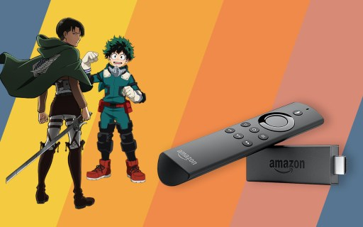 The Best Apps to Watch Anime on Your Amazon FireStick TV
