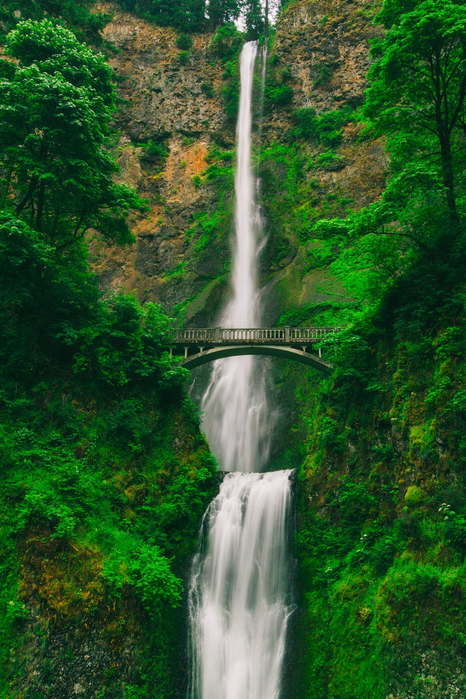 100 Instagram Captions For Waterfalls