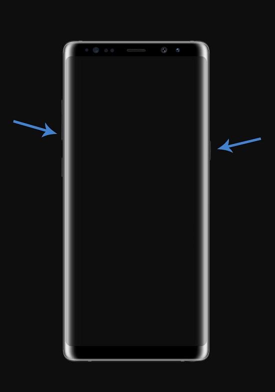 Galaxy Note 8 Internet Is Slow