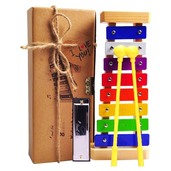 Xylophone good presents for 3 year old nephew