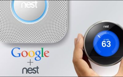 How To Connect Google Home to your Nest thermostat