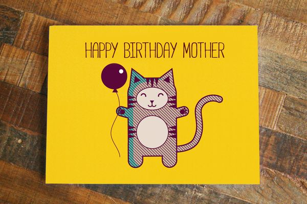 Happy Birthday Mother