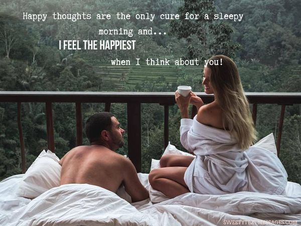 The Best Morning Quotes to Say 'I Love You'