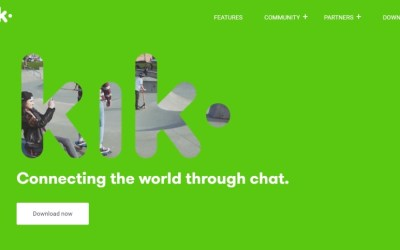 How To Use Kik without Installing the App