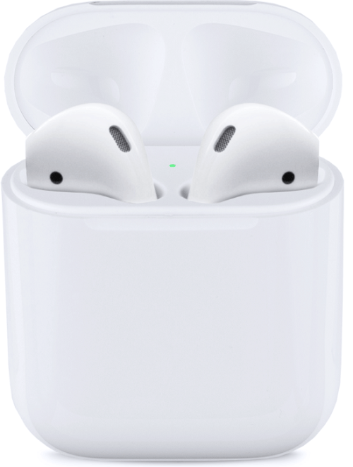 How To Hard Reset the Apple AirPods