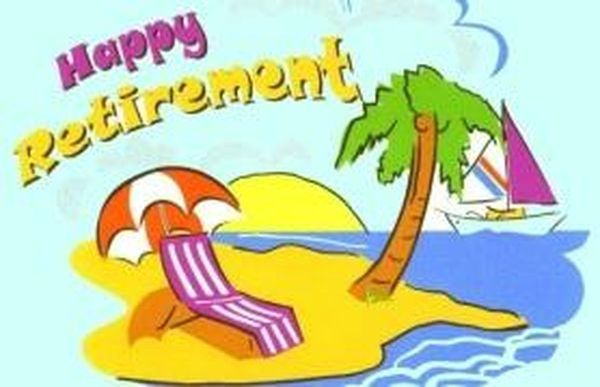 Funny Images to Wish Happy Retirement 9