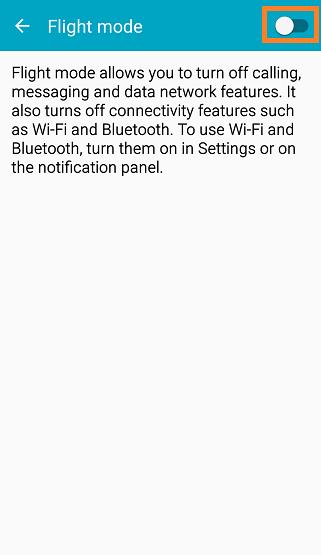 Galaxy J2 Internet is Slow