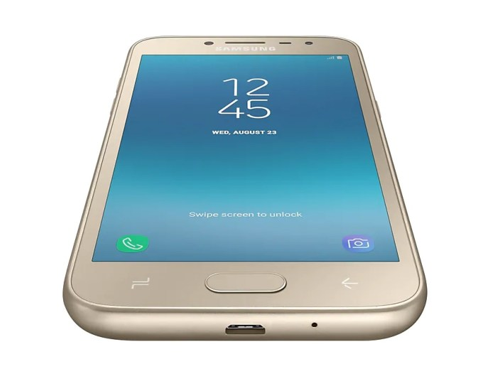 Galaxy J5 Prime is Charging Slow