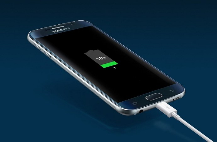 Galaxy S6 is Charging Slow