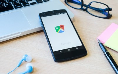 How To Change the Google Maps Voice