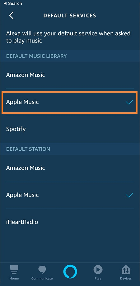 How to Use Apple Music with Amazon