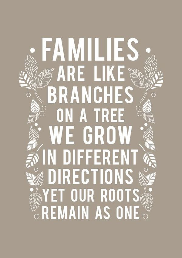 Family Quotes Famous Sayings About Family Love
