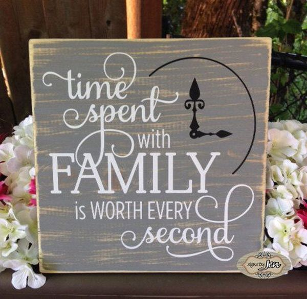 Important Family Time Quotes 7