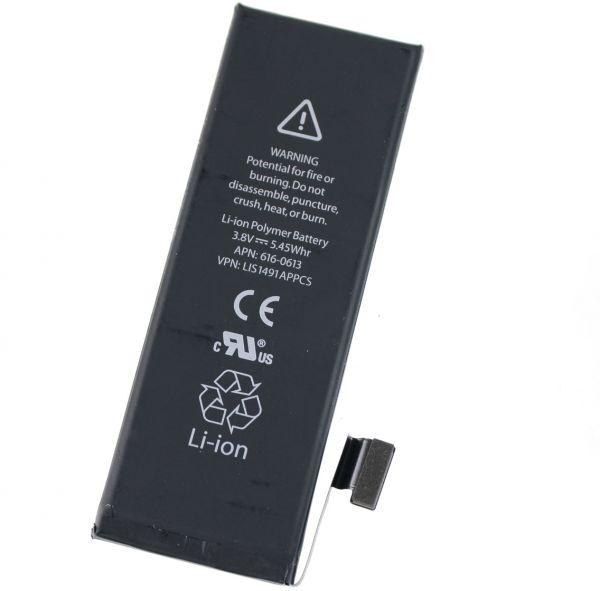 Retire la batería del iPhone