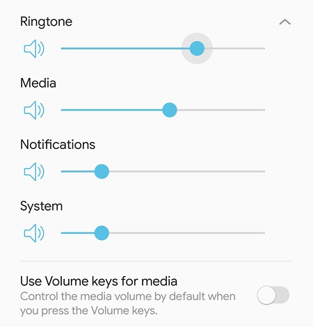 Samsung Galaxy Sound Not Working