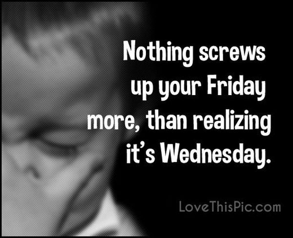 Wednesday quotes and pictures 4