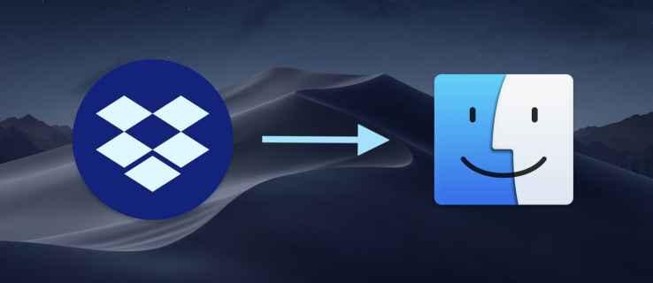 change dropbox location mac