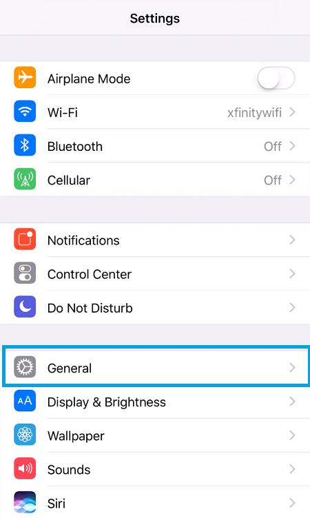 Le son de l'iPhone ne fonctionne pas Que faire