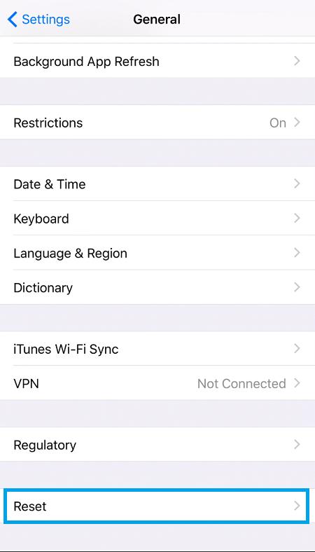 iPhone Sound
