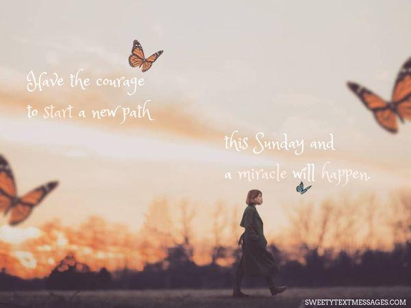 Sunday Motivational Quotes 2