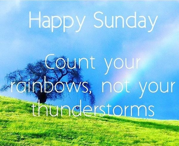 Beautiful Happy Sunday Quotes for the Perfect Instagram Caption