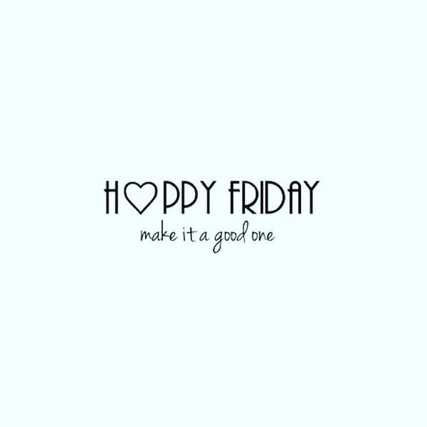 like happy friday quotes