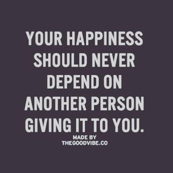 Интересные цитаты о счастье 4