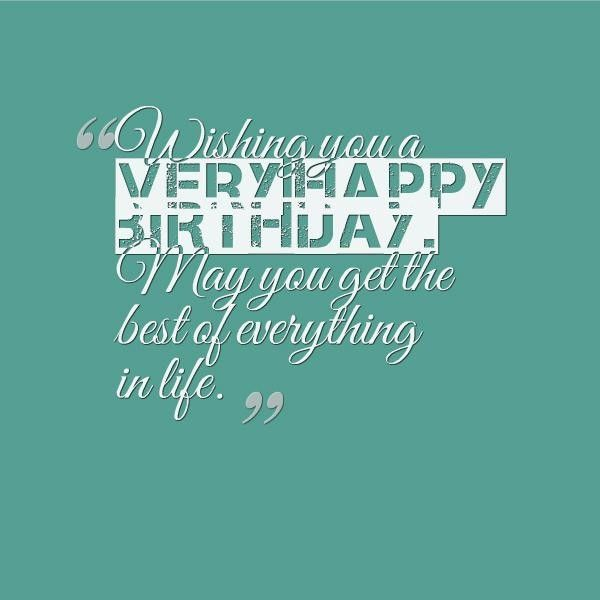 Мотивационные цитаты на день рождения