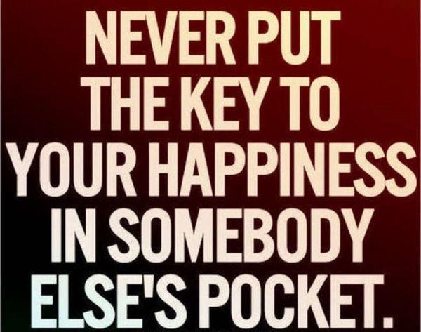Interesting Feeling Happy Quotes 5