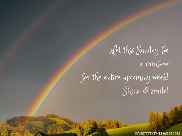 Happy Sunday Quotes 2