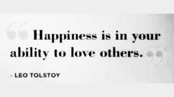 Интересные цитаты о счастье 6