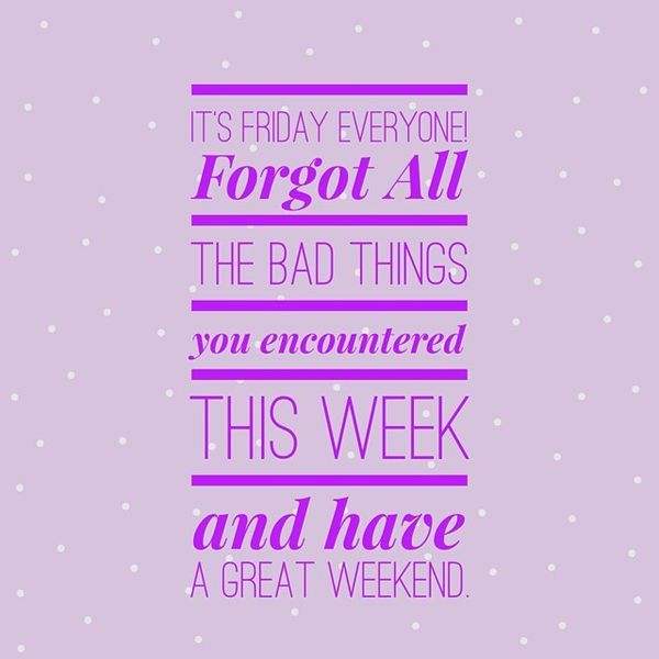 beautiful happy friday quotes
