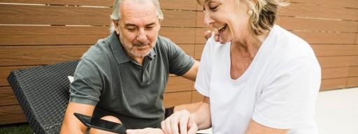 Best Smartphones For Seniors