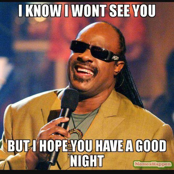 Funny Goodnight Memes 1