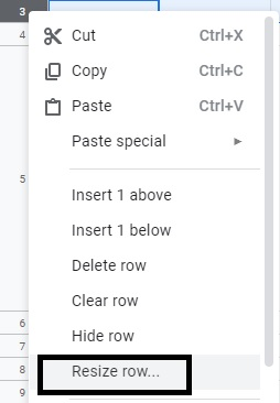 How to add an image to a cell in a Google Spreadsheet