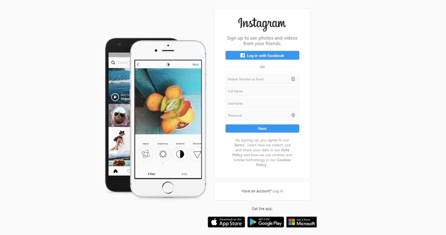 Create A New Account On Instagram 3 Ways to Create an